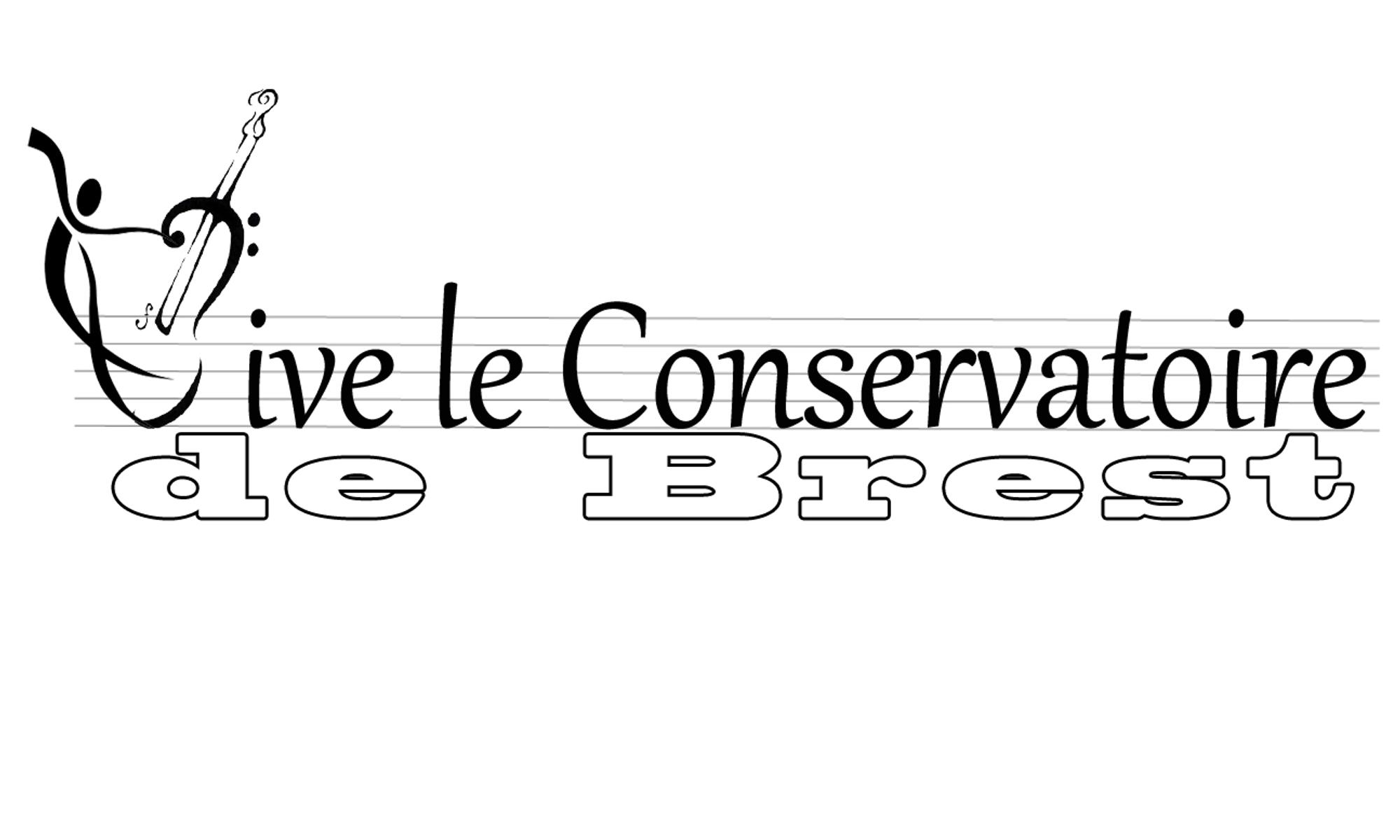 Vive le conservatoire de Brest !